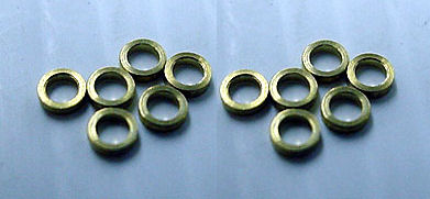 Camen .030 Armature Spacers