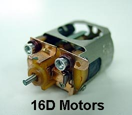 Group 10 Motors