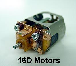 Group 10 Motors