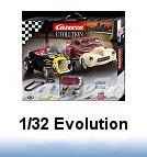 Carrera Evolution Race Sets