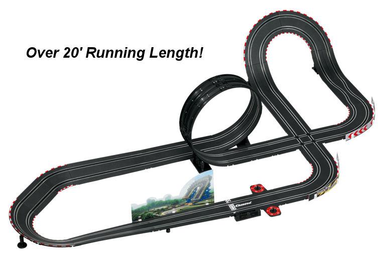 """Carrera GO """"Mario Kart"""" 1/43 Slot Car Race Set-"""