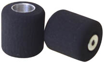 Parma 3/32 x .765 PSE Fat Small Hub Tuna Tires-