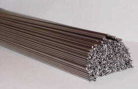JDS .050 Stinless Steel Tubing