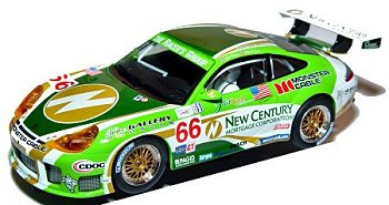 Scalextric Porsche 911 GT3R <i>&quot;Digital&quot;</i>-