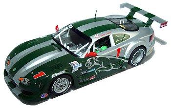 Scalextric Jaguar XKRS-