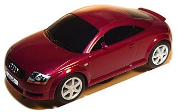 Scalextric Audi Coupe TT 2006 <i>&quot;Digital&quot;</i>-