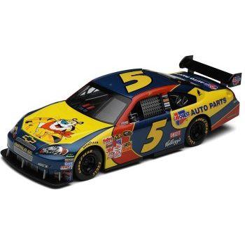 """Scalextric No. 5 Tony NASCAR """"COT"""" Chevrolet Impala"""