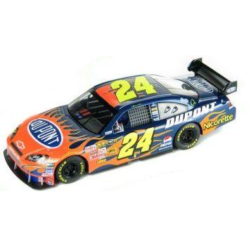 Scalextric No. 24 Dupont NASCAR &quot;COT&quot; Chevrolet Impala <br><i><font color=red>&quot;Collector Car&quot;</font></i>