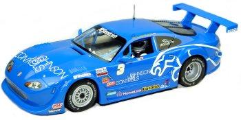 Scalextric Jaguar XKRS Rocketsport-
