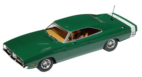 """Scalextric 1969 Dodge Charger R/T """"Limited Edition""""-"""