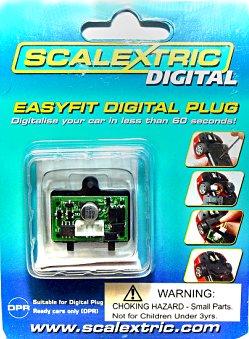 Scalextric Easy Fit Digital Plug-