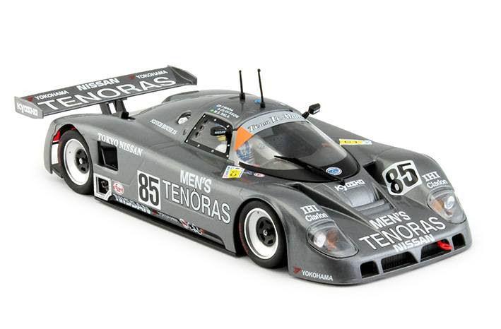 Slot.it Nissan R89C n.85 Le Mans 1990 - 1/32 Slot Car-