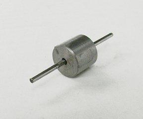 Carlisle Slot Products Steel Slug w/Shaft -.525