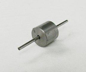 Carlisle Slot Products Steel Slug w/Shaft -.570