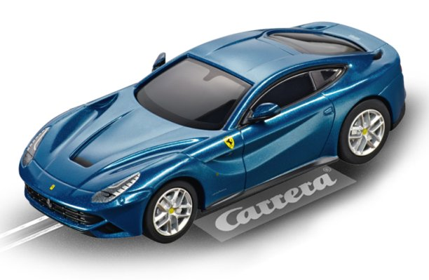 Carrera Ferrari F12 Berlinetta 1/43 Scale Slot Car