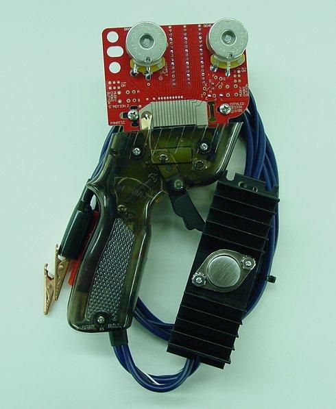 "Difalco ""E"" Motion 2 Pro Plus Controller - DD238-15 - Dual Polarity"