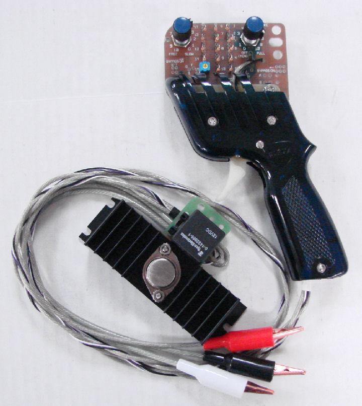 Difalco Genesis Pro Plus w/ Relay-