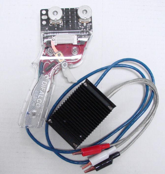 #DD267 Difalco Genesis 2 Pro Controller w/ Blast Relay