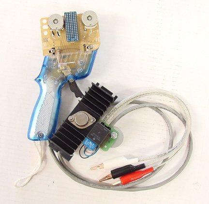 Difalco Genesis HD-30 Controller