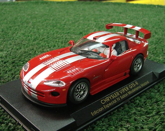 "Fly Chrysler Viper GTS-R ""Limited Edition""-"