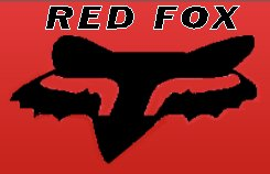Red Fox D-Can-