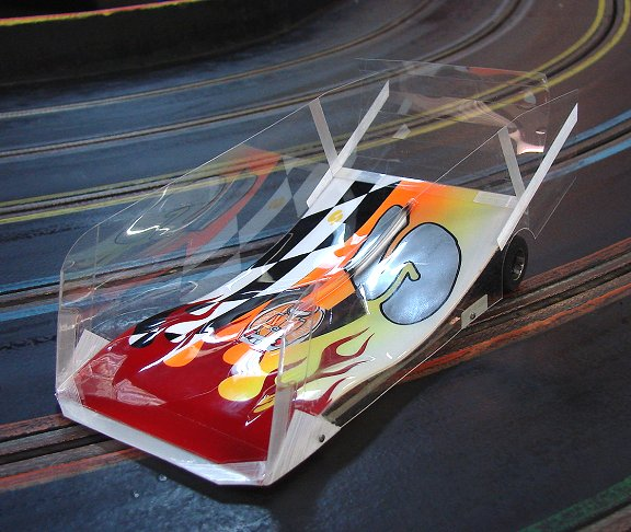 "Koford ""Ultra Beuf Express"" w/ MickA Koford Hybrid B12 H.P.!"