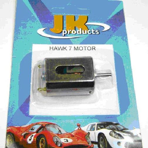 JK Hawk 7 Motor-