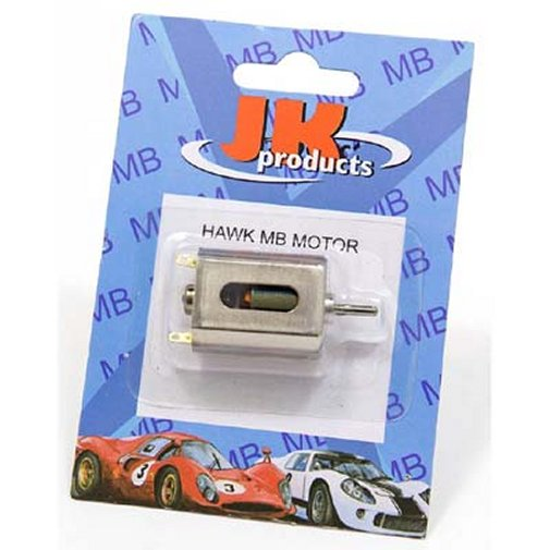 JK Mini Brute 1/24 Slot Car Motor-