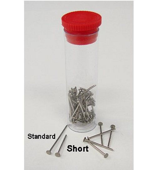 Koford Short Big Head Pro Body Pins
