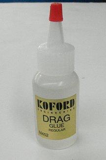 Koford Drag Glue-