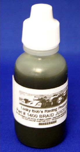 Lucky Bob's Braid Juice