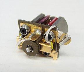 "<b>New!</b> Koford Group 7 ""10 Mag Open Motor"
