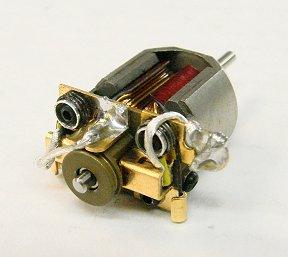 """Koford Group 7 """"six mag"""" Drag Motor"""