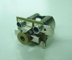 """Koford Group 7 """"six mag"""" Drag .459 Motor Setup"""