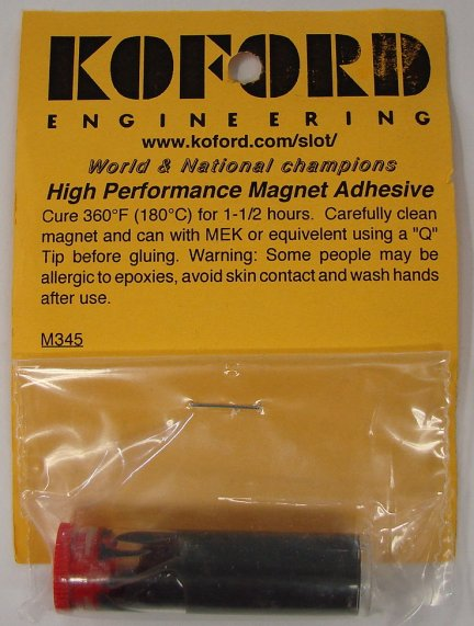 Koford High Performance Magnet Adhesive