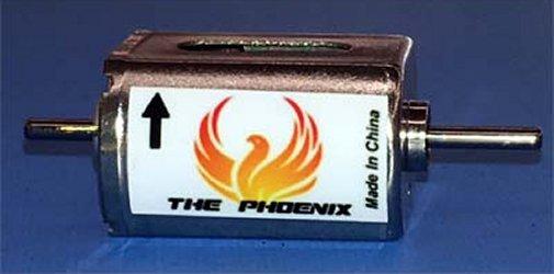 Phoenix 1/24 Slot Car Motor