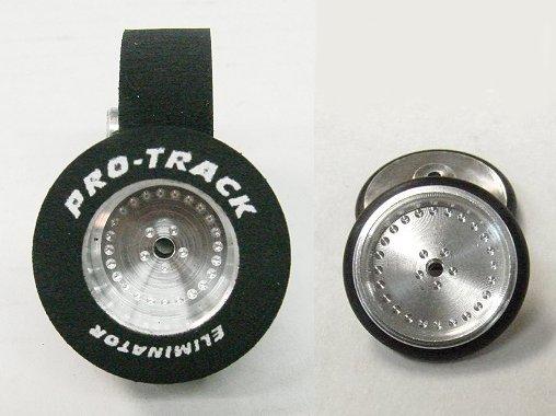 "Pro Track ""Centerline"" 1 1/16"" x .435 Rear & Front Drag"