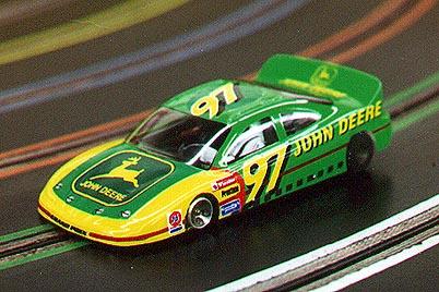 "Parma ""99 Grand Prix Nascar Body"" -.007"