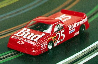"""25 Bud Nastruck Body """"Collectors"""""""