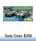 Race Sets over $200.00
