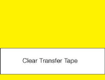 "Parma Slot Car Paint Mask & Transfer Tape - 8"" x11""-"
