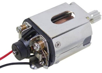 <b>Back!</b> Parma 16D Home Set 12V Motor