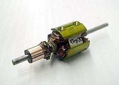 Pro Slot Gr. 20 Armature-40 deg