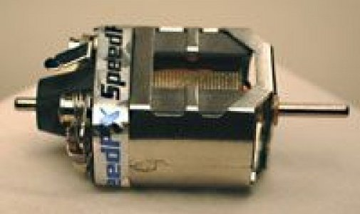 Pro Slot SpeedFX 16D Balanced Motor-Double Security Sealed-