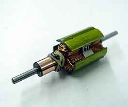 Pro Slot M-2 38 deg. Balanced 16D Armature-