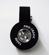 """Pro Track 1/8"""" x .1.01"""" x .435 wd """"TQ Custom Drag Tire""""-"""
