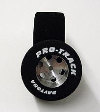 """Pro Track 1/8"""" x 1 1/16, 1 3/16"""" & 1 5/16"""" x .700""""wd TQ Custom Drag Tire-"""