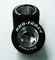 "Pro Track 1/8"" x .790 & .850 dia. x .800 wd Daytona Stockers-"