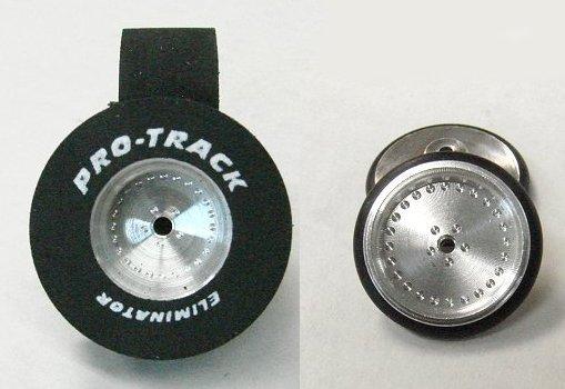 """Pro Track """"Centerline"""" .500 Rear & Front Drag Tires"""