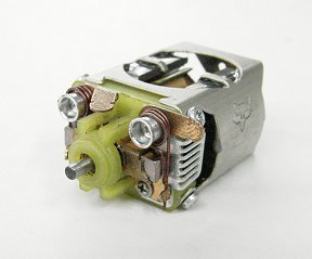 Mick A/Kelly Blue Printed Ultra-lite Super Wasp Motor-